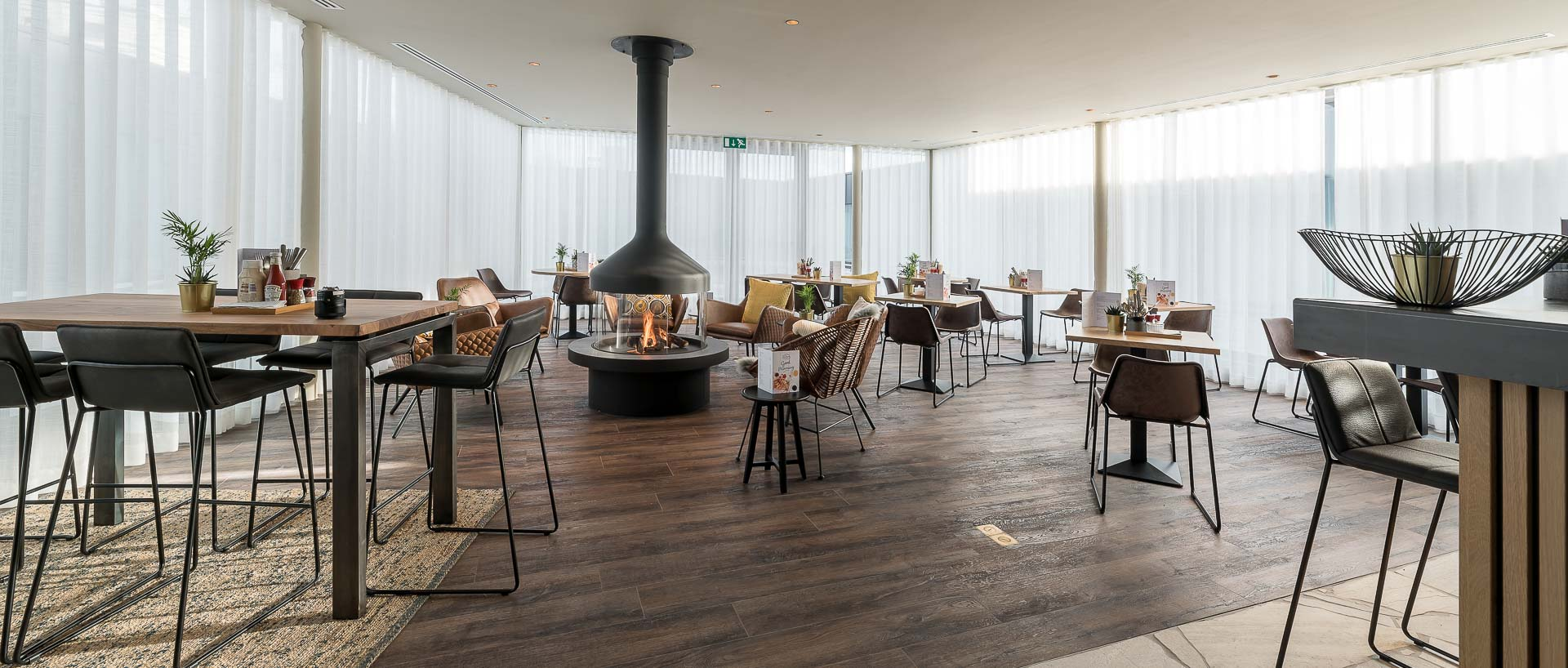 Food Cafe PREMIER SUITES PLUS Antwerp